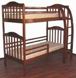 Двухъярусная кровать! Щёлкните мышкой, чтобы увеличить!